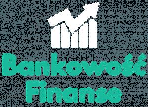 Bankowość i finanse, logo footer